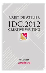 Caiet de atelier IDC 2012