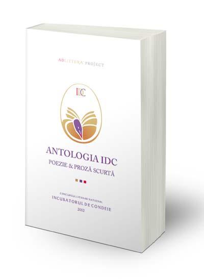 Antologia IDC – 2012
