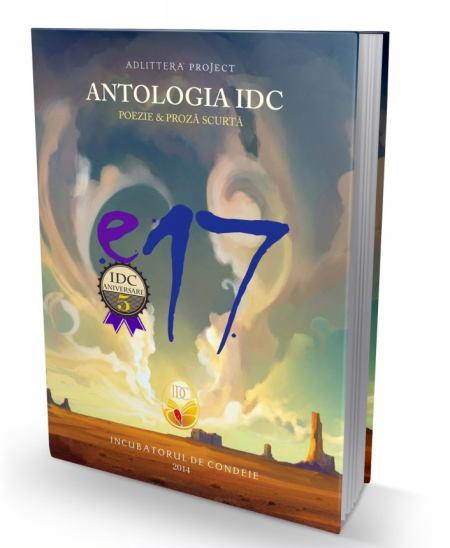 Antologie IDC 2014